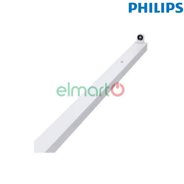 Máng tuýp LED đơn BN011C 1xTLED L600 G2 GM