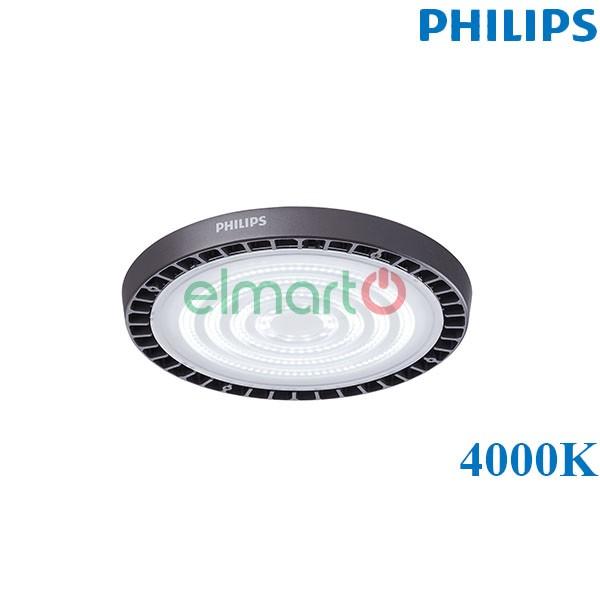Đèn SmartBright Highbay BY239P LED120/NW PSU GM G2