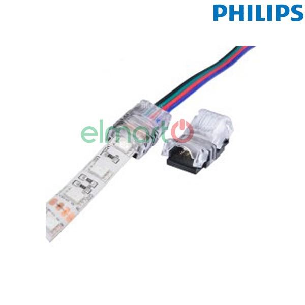 Phụ kiện Đèn LED dây LS tape-to-wire IP20 50pcs