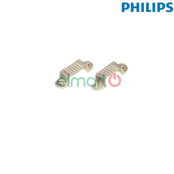 Phụ kiện Đèn LED dây LS mounting clips IP20 50pcs
