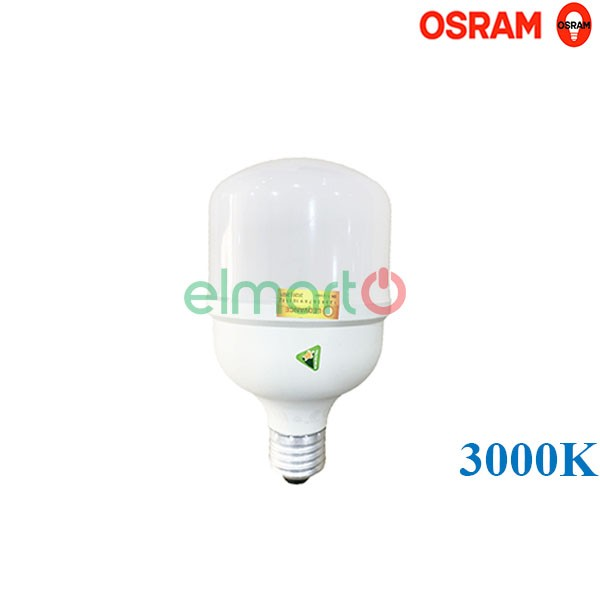 Bóng đèn LED trụ LECO CLA 36W/830 220-240V E27 FS1  OSRAM