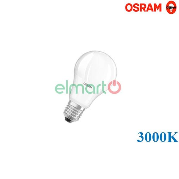 Bóng đèn LED Bulb LECOCLA75 9W/830 230V E27 FS1      OSRAM