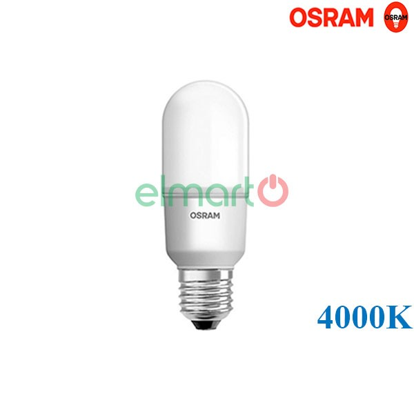 Bóng đèn LED Stick LECO STICK 9W/840 230V E27 FS1     OSRAM