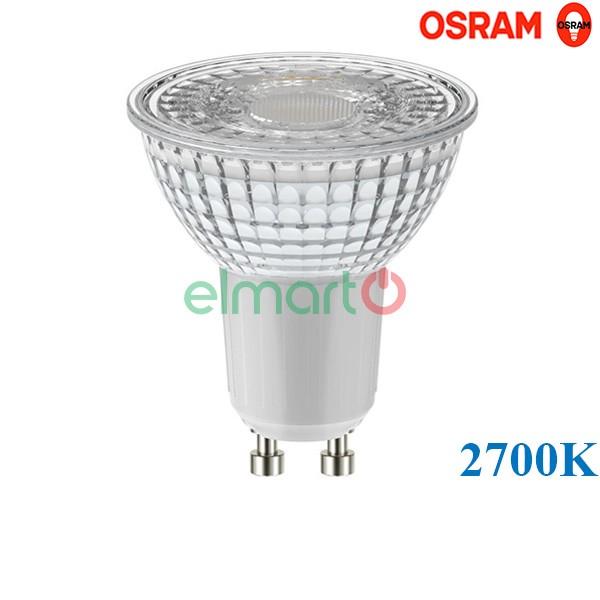 Đèn LED chiếu điểm LPPAR1680 36 7,5W/927 230V GU1010X1AR6 OSRAM