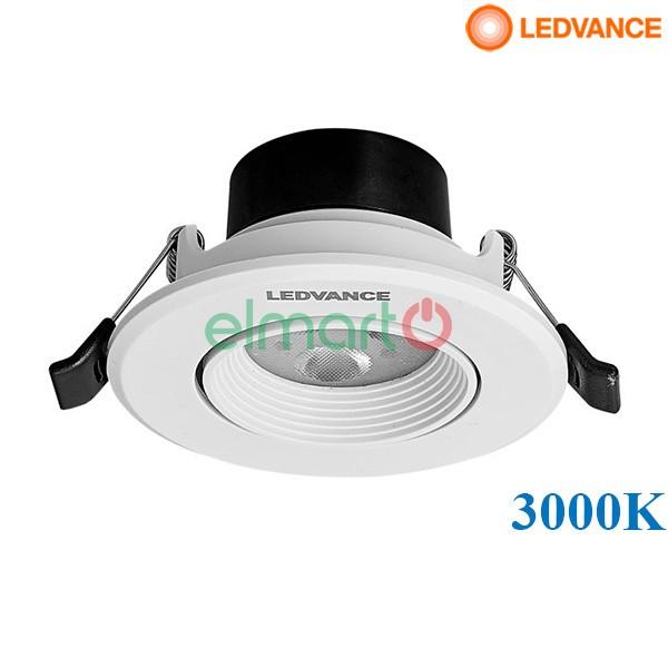Đèn DOWNLIGHT chiếu điểm LDVAL SPOT 3W 38D 830