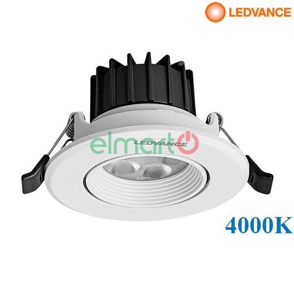 Đèn DOWNLIGHT chiếu điểm LDVAL SPOT 6.5W 38D 840