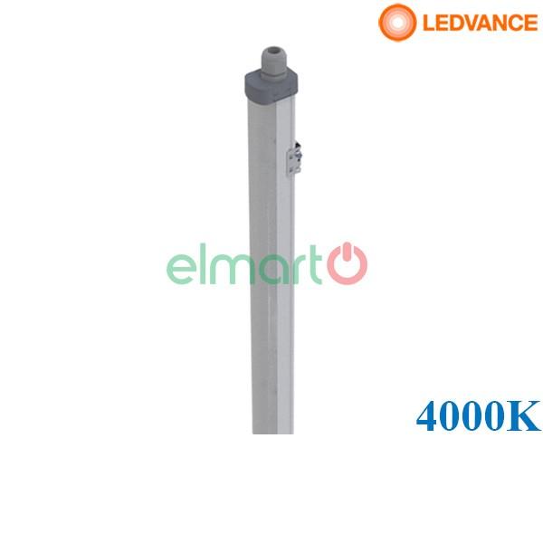 Đèn LED chống thấm siêu mỏng LDVAL DP SLIM 06 18W 4000k