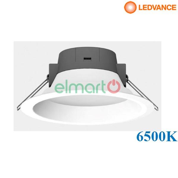 Đèn Downlight LDVAL DL ALU 105 9W/865 9X1 EN LEDV