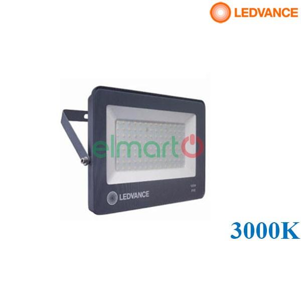 Đèn Pha Led Eco LDECO FL 50W 830 GY FS1            LEDV
