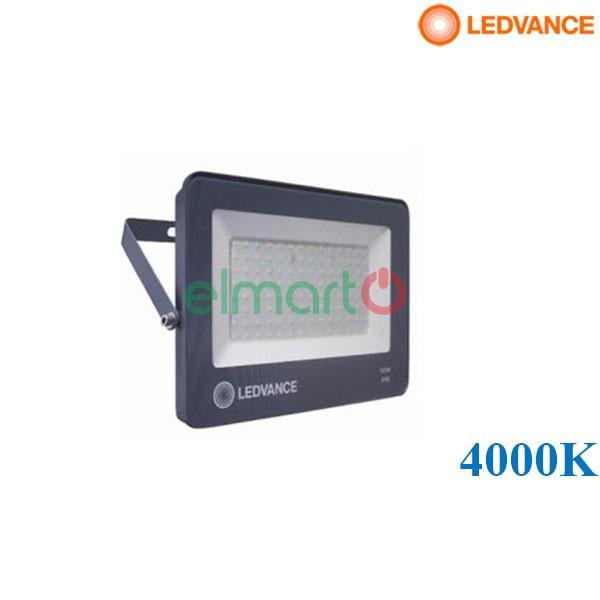 Đèn Pha Led Eco LDECO FL 50W 840 GY FS1            LEDV