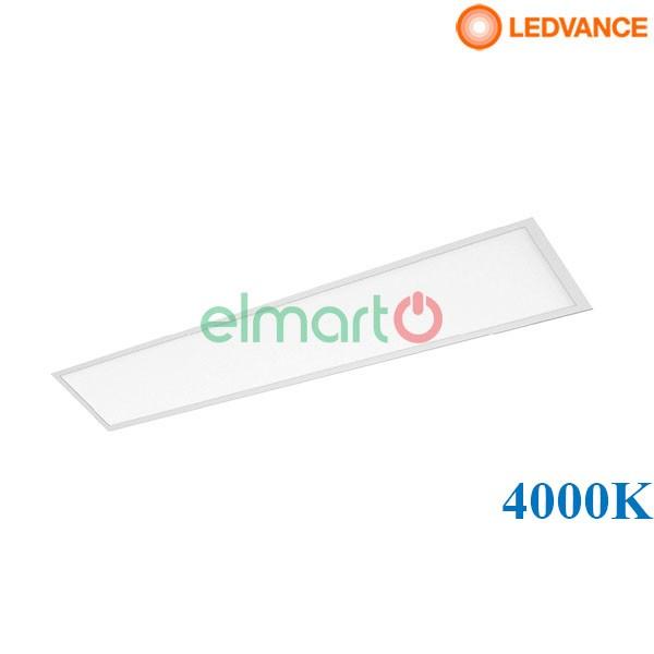 Đèn LED PANEL LDECO PANEL 0312 36W 840 5X1 EN