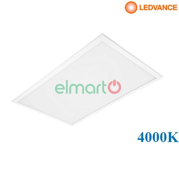 Đèn LED PANEL LDECO PANEL 0612 65W 840 3X1 EN
