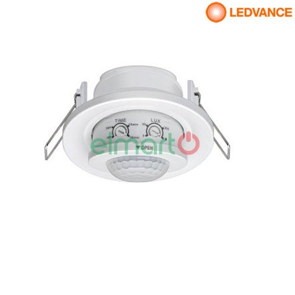 Cảm biến chuyển động MS-SV-MIC-CR-A-360-230V-IP20 10X1  LEDV